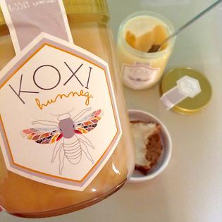 Koxi Honey