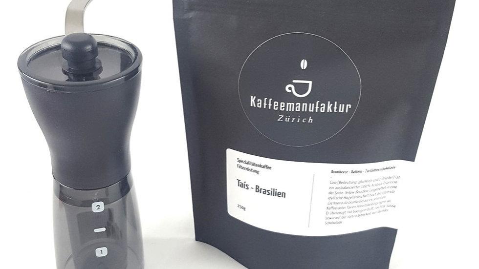 Kaffeemühle Hario