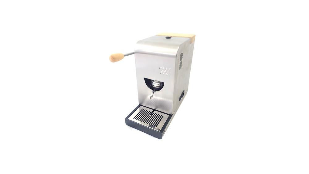 Espressomaschine Manufaktur_kaffeebrief.ch