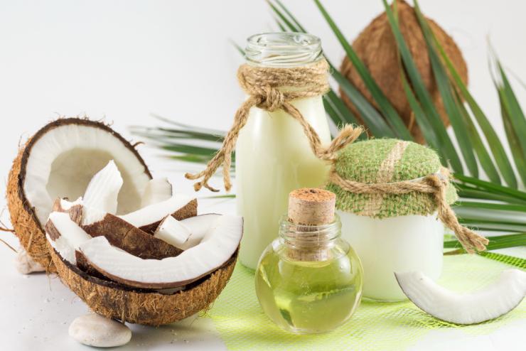 orzech kokosa