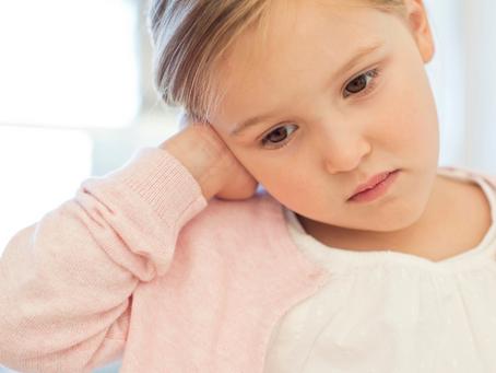 Zapalenie uszu, przeziębienia, infekcje... Jak się pozbyć? Dzieci!