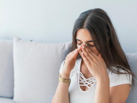 Co na zatoki, uczulenia i alergie? Jala Neti Pot.