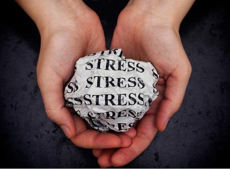Wspomóż nadnercza i uwolnij stres!