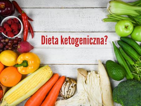 UWAGA! Dlaczego zdecydowaliśmy się na Dietę Ketogeniczną?