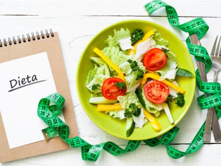 Najgorsze co możesz zrobić dla siebie – dieta zamiast dbania o zdrowie?