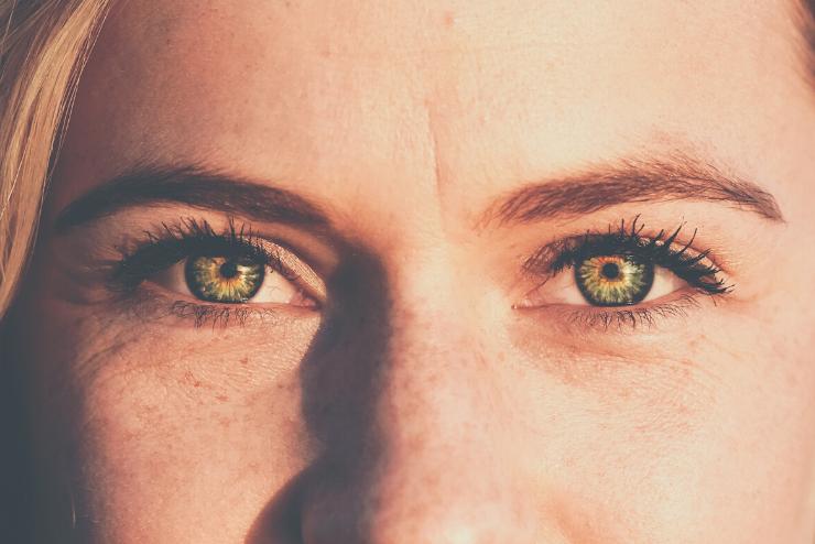 ćwiczenia wzrokowe