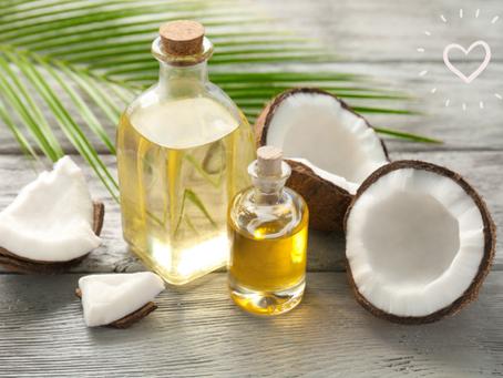 To sprawi, że zakochasz się w oleju kokosowym!