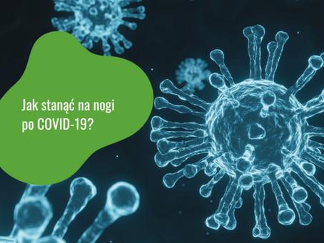 Jak wzmocnić układ odpornościowy w 3 dni, czyli jak stanąć na nogi po COVID-19?