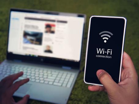 Wi-Fi szkodzi!! Ale to już wiesz! To jak sobie pomóc?