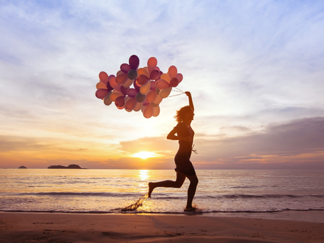 Jak odnaleźć sens w życiu w krócej niż 5 minut? Jak stać się szczęśliwym?