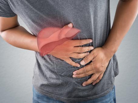 5 sposobów na stłuszczoną wątrobę