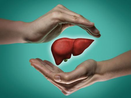 Poznaj symptomy chorej wątroby - marskość - zanim będzie za późno!