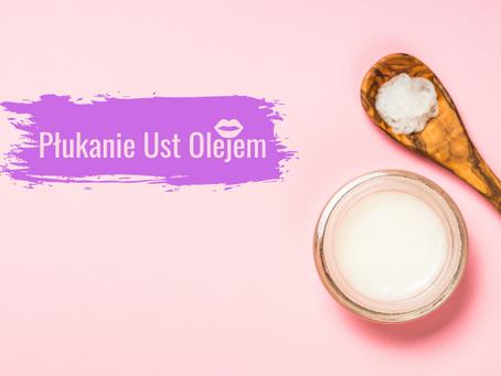 Niesamowite korzyści z płukania ust olejem kokosowym, słonecznikowym lub sezamowym