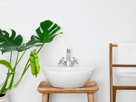 Zapraszamy do łazienki, czyli nasza higiena osobista i nie tylko