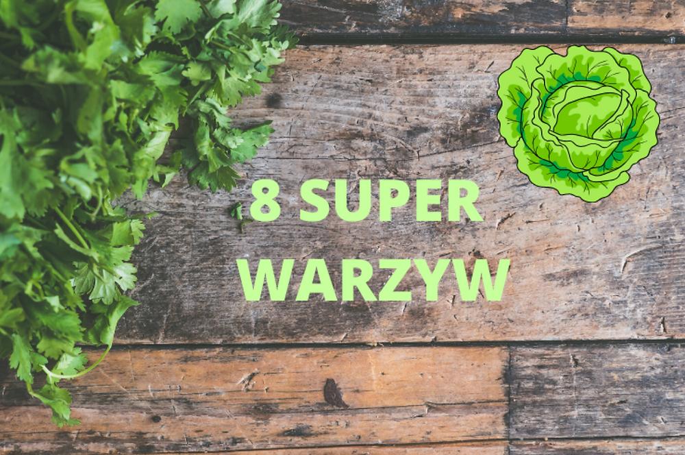 superwarzywa