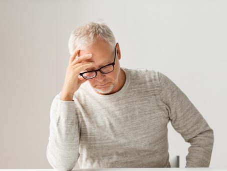 """Jak uniknąć raka prostaty i zadbać o swoją """"męskość""""?"""