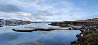 Vakirnar við Urriðavatn