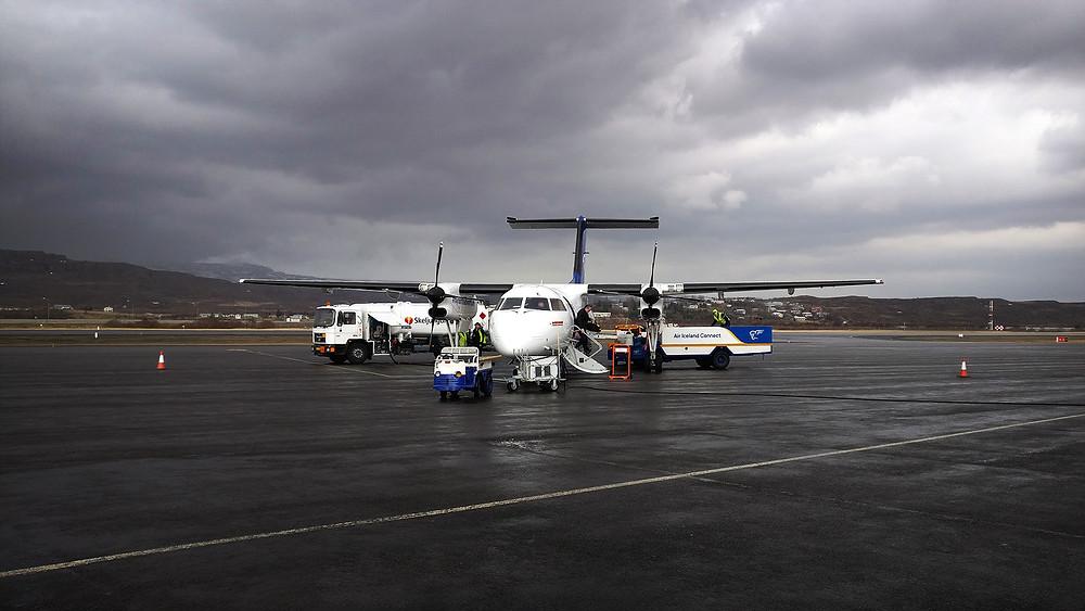 Þrjár ferðir fyrir flokkinn til Reykjavíkur, til að spila 6 leiki Íslandsmótsins er áætlaður kostnaður 1.780.000 krónur.