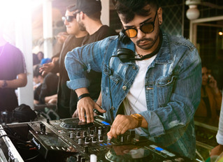 Why a Professional DJ is a Necessity at Your Event