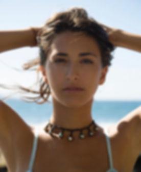 black Tahitian peal necklace, drop peals, pearl choker, pearl necklace