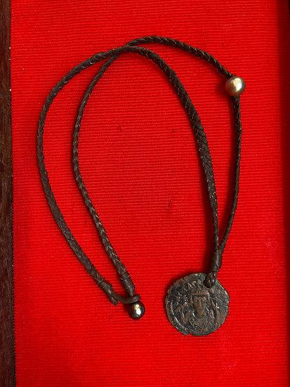 Original Mesopotamian Coin