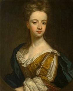 Lady Mary Bentinck