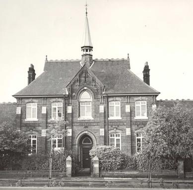 Derby Road School