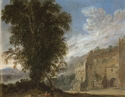 Breenburgh, Bartholomeus