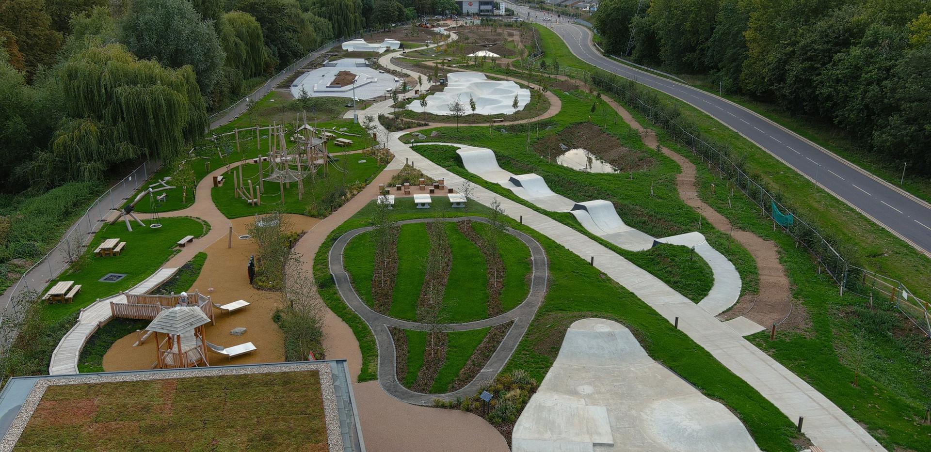 Aerial - Oxhey Activity Park.jpg