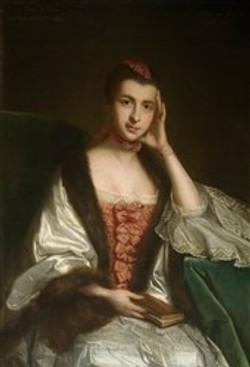 Frances Hanbury Williams