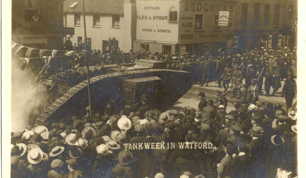 WW1 Tank Week in Watford.jpg