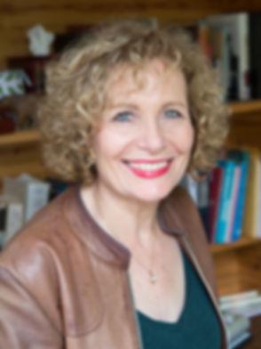 KM Katharine McMahon by Barbara Luckhurs