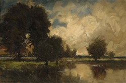 Mostyn, Thomas Edwin