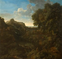 Dughet, Gaspard (attributed to)
