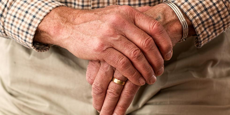Dementia Awareness training