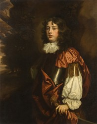 Lely, Peter (attributed to)