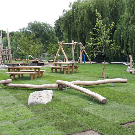Summer 2020 - Oxhey Activity Park