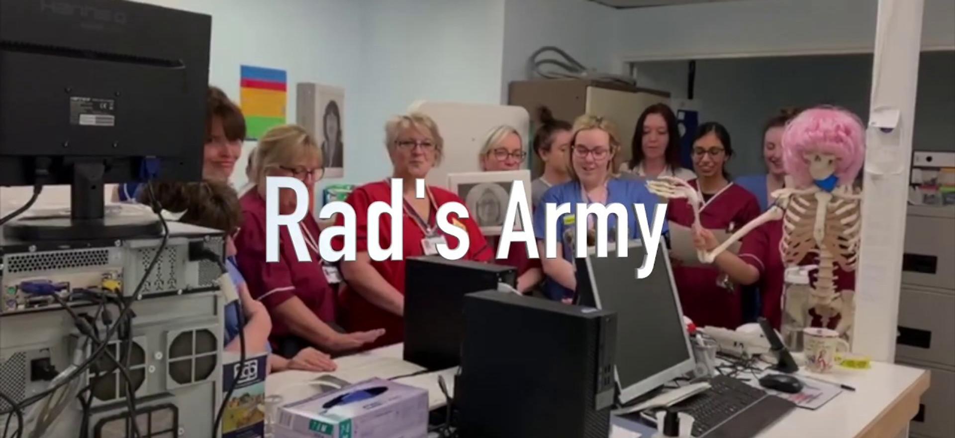 Rad's Army
