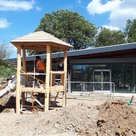 Spring 2020 - Oxhey Activity Park