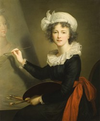 Vigee-LeBrun, Elisabeth Louise