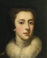 Lady Anne Capel