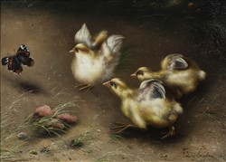 Engelen, Piet van