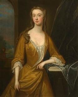 Lady Jane Hyde