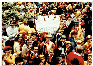 WFC - FA Cup Final 1984 - Charter Place