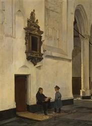 Mohr, Johann Georg Paul