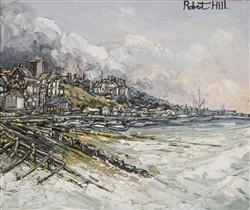 Hill, Robert W