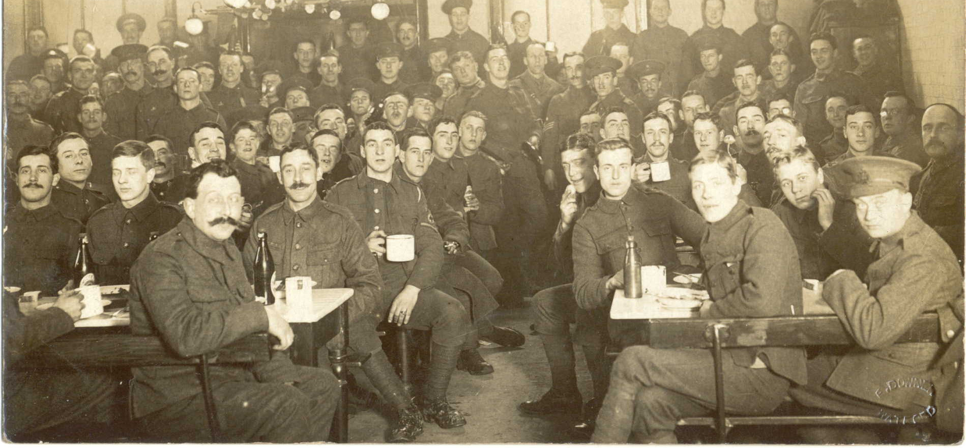 WW1 Soldiers in Watford.jpg