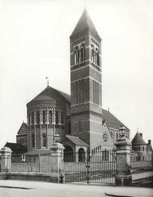 Beechen Grove Baptist Chapel
