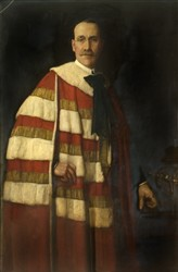 Manton, George Grenville