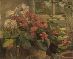 Teasdale, Percy Morton